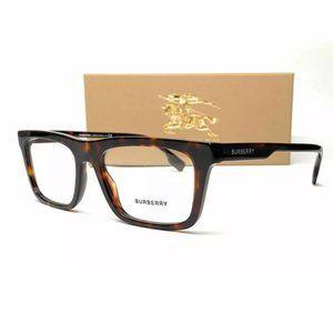 Burberry Men's Havana Eyeglasses!